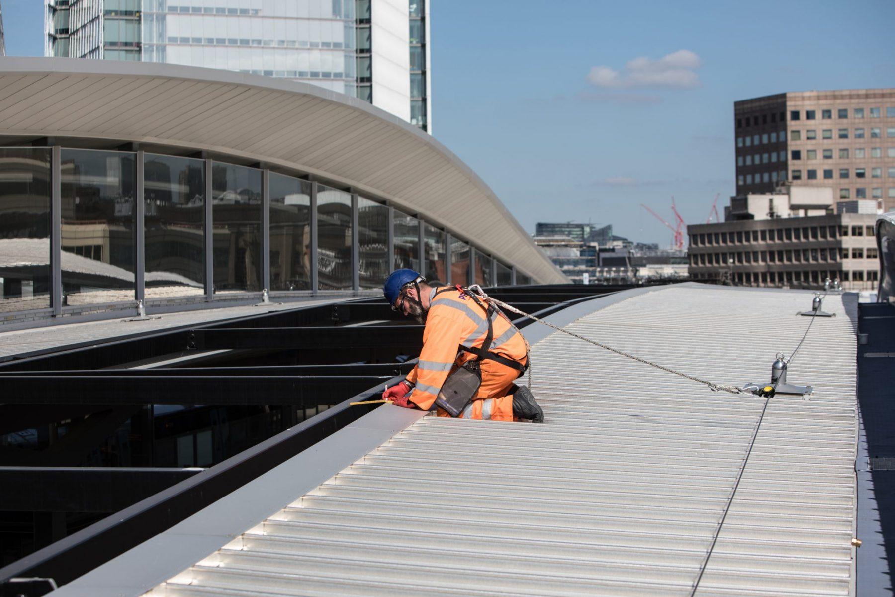 Basic Rooftop Safety Training
